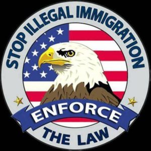 Fight illegal immigration